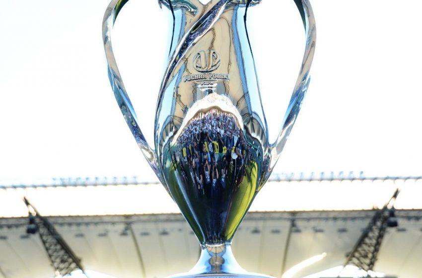 Poznano pary 1 i 2 rundy Pucharu Polski