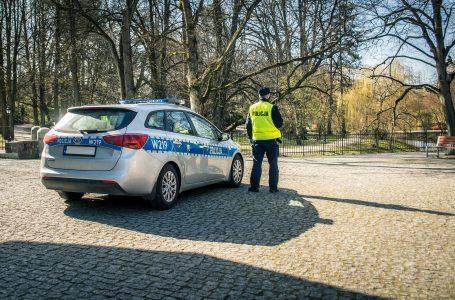 Nowi policjanci w małopolskiej policji W tym także panie