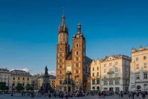 Zabytkowe kościoły w Małopolsce