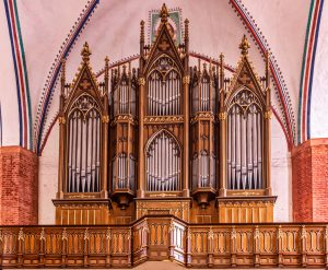 gotyckie kościoły w małopolsce