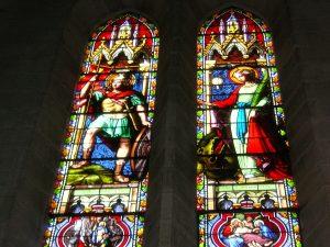 małopolska zabytkowe kościoły