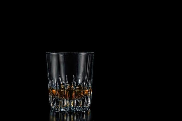 Whisky z betoniarki – koniec nietypowej atrakcji