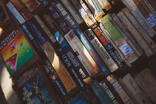 Dyskusyjny Klub Książki dla dorosłych